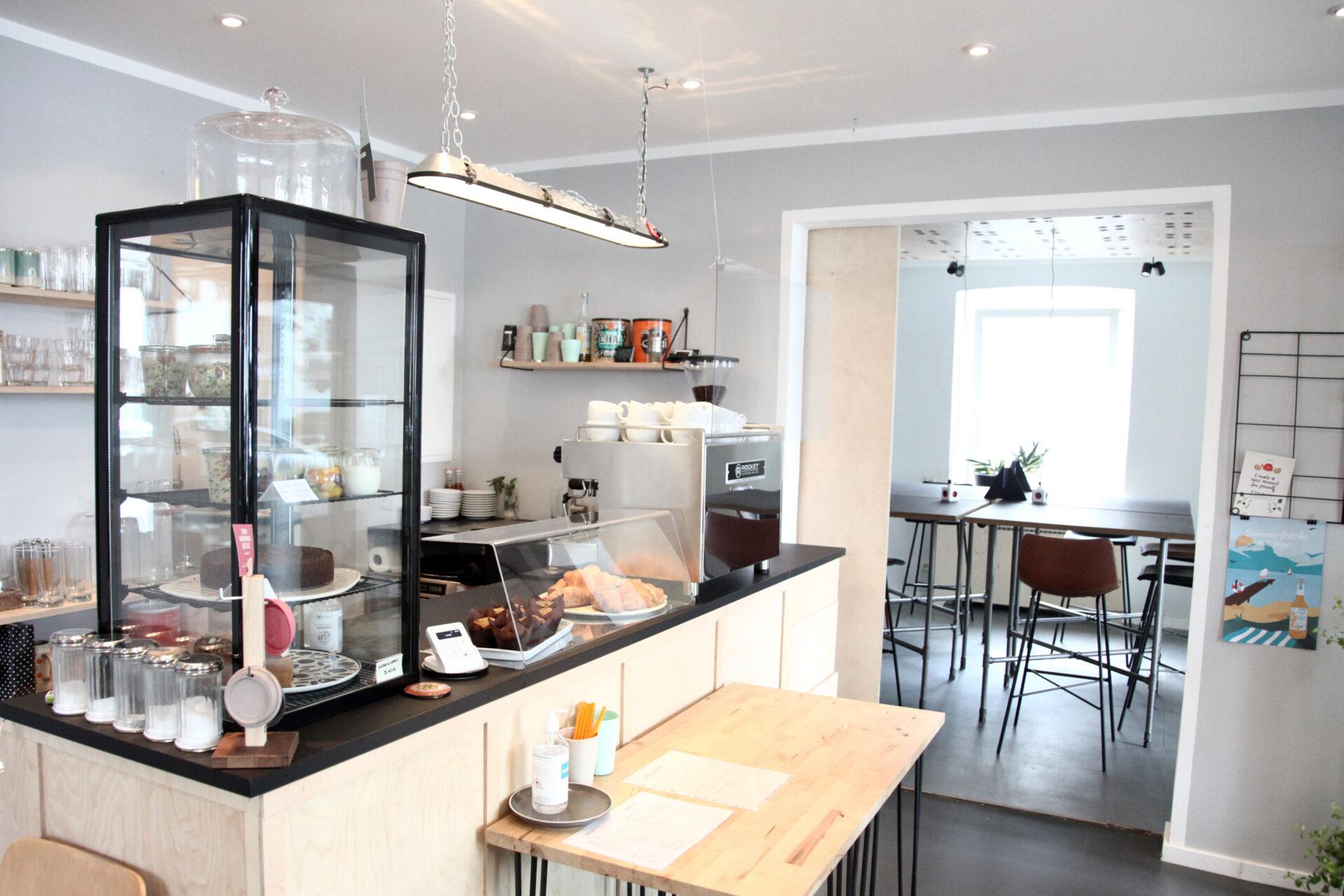Konturwerk Café und Coworking